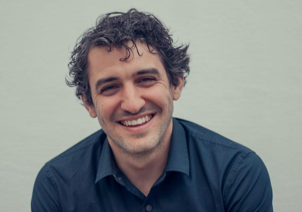Karim Morsy ist CEO und Gründer von Algoriddim. Foto: privat